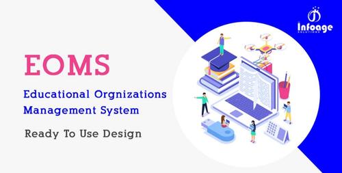 Educational Organizations Management System