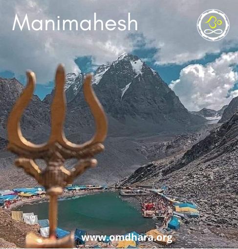 Manimahesh- Best Article