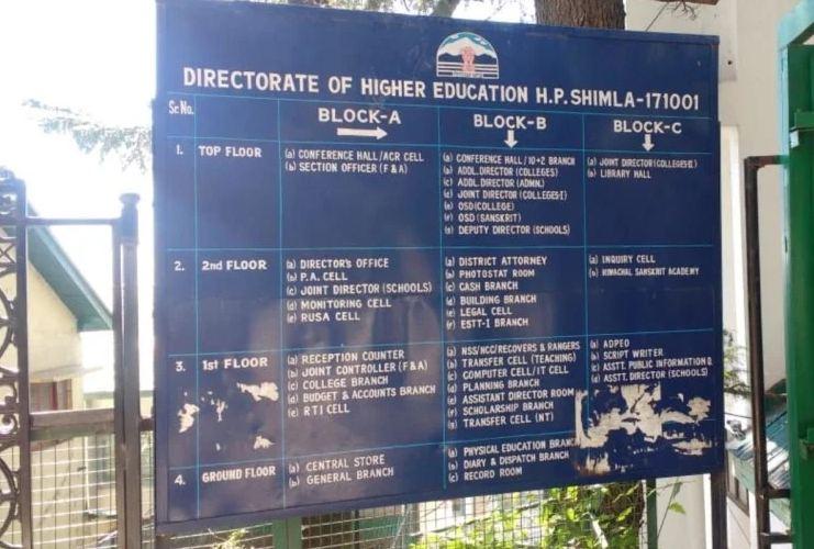 उच्च-शिक्षा-निदेशालय-ने-लिया-कड़ा-संज्ञान,-साइबर-कैफे-में-दाखिला-फार्म-भरने-के-तय-होंगे-दाम, - About Punjab, IndiaSearch.org