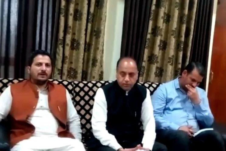 मौसम-बना-बाधा-सीएम-जयराम-का-दौरा-रद्द,-लाहौल-में-फंसे-221-लोग,-चंडीगढ़-से-हेलीकॉप्टर-नहीं-भर-पाया-उड... - About Punjab, IndiaSearch.org