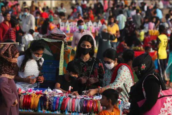 COVID-19-in-India-खतरनाक-हो-रहा-कोरोना,-24-घंटे-में-आए-42618-नए-केस,-330-ने-तोड़ा-दम- Best Article