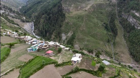 Himachal-tourism-Homestays-draw-tourists-to-Chambas-Pangi-valley- Best Article