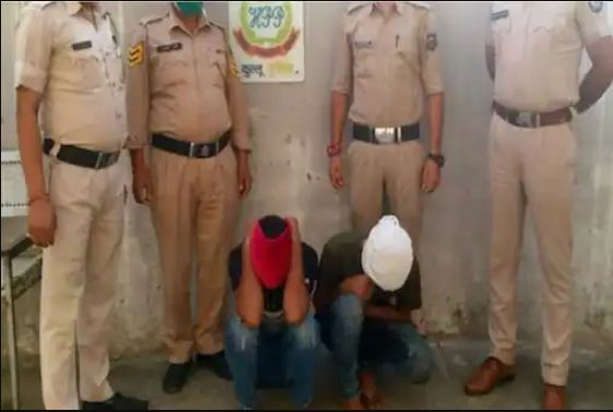 Himachal-Pradesh-Police-Arrest-Two-Youths-With-Drugs-in-Kullu- Best Article