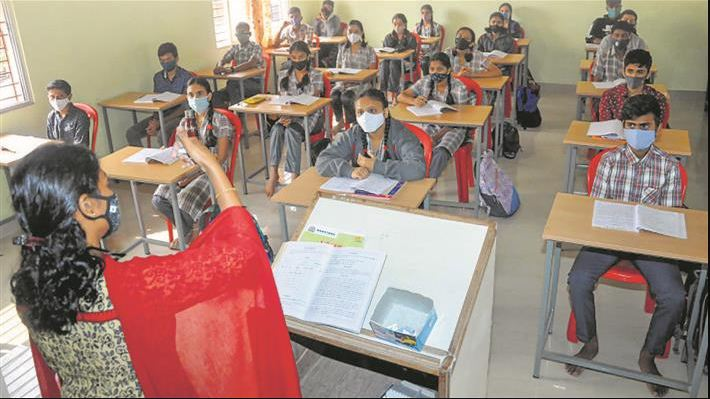 Himachal-Pradesh-Board-of-School-Education-adopts-new-evaluation-system- Best Article