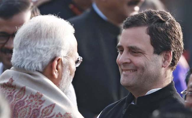 """""""Happy-Birthday,-Modi-Ji,""""-Rahul-Gandhi-Wishes-PM- Best Article"""