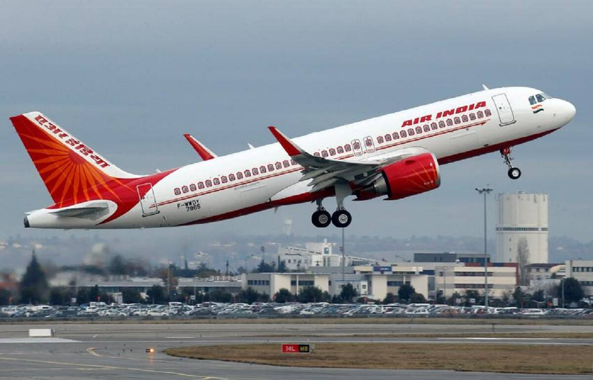 Air-India-Sold-To-Tatas-For-₹-18,000-Crore- Best Article