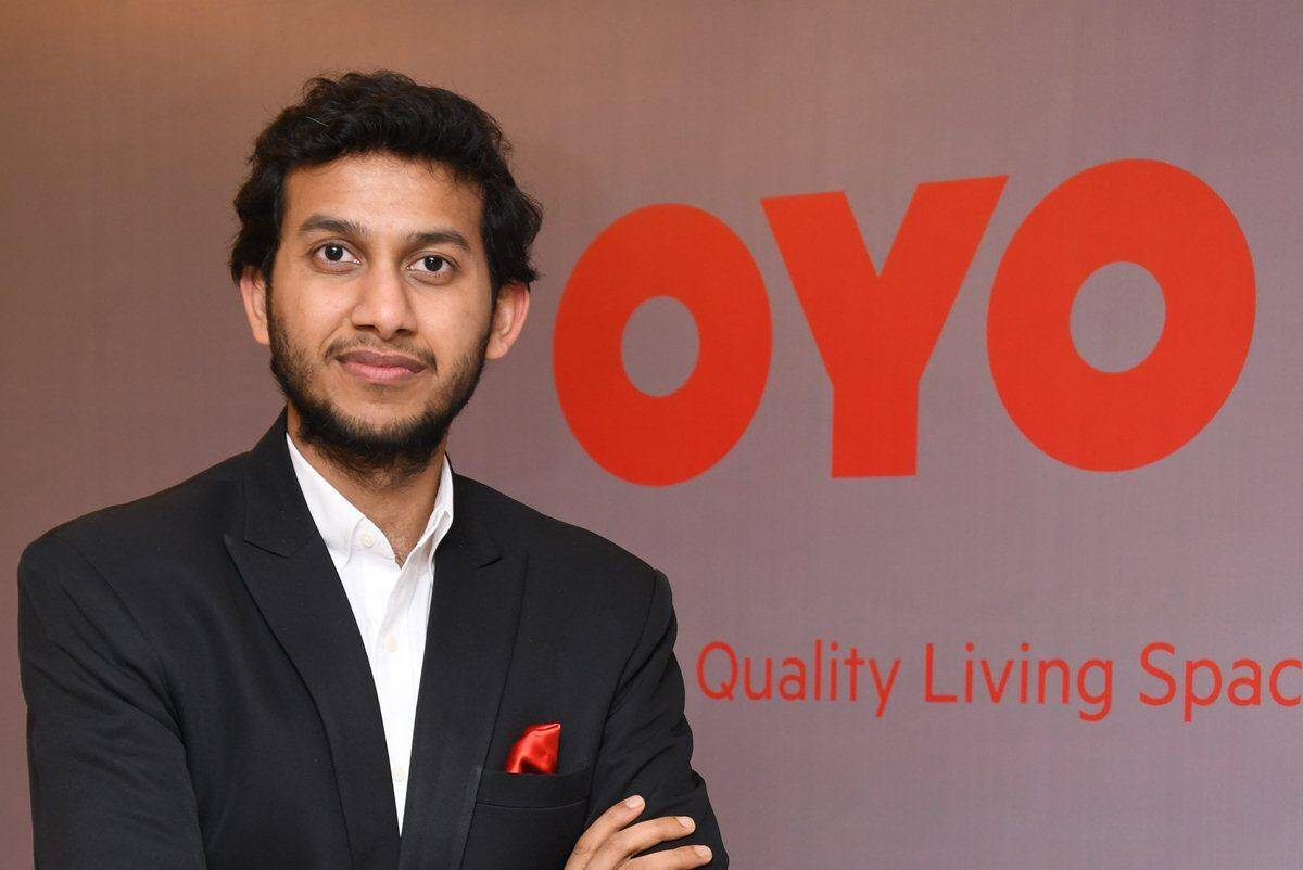 Oyo,-With-27-Year-Old-Founder,-Files-For-$1.2-Billion-IPO-Next-Week- Best Article