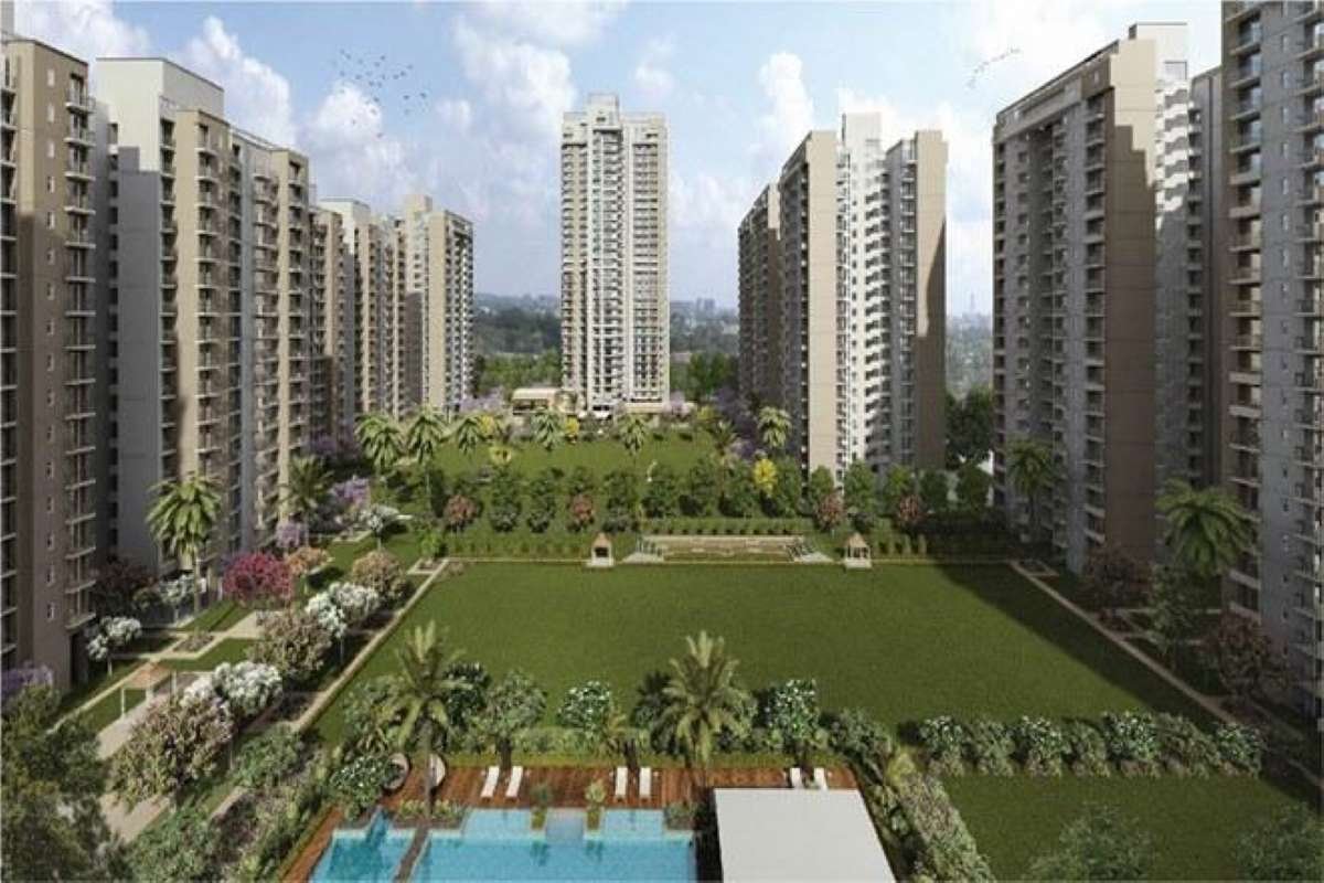 Godrej-Properties-Touches-52-Week-High-On-Record-Sales-At-Noida-Project.- Best Article