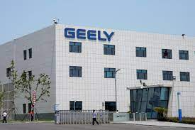 Chinese-Automaker-Geely-Moves-Into-Smartphones-With-CEO's-New-Venture- Best Article