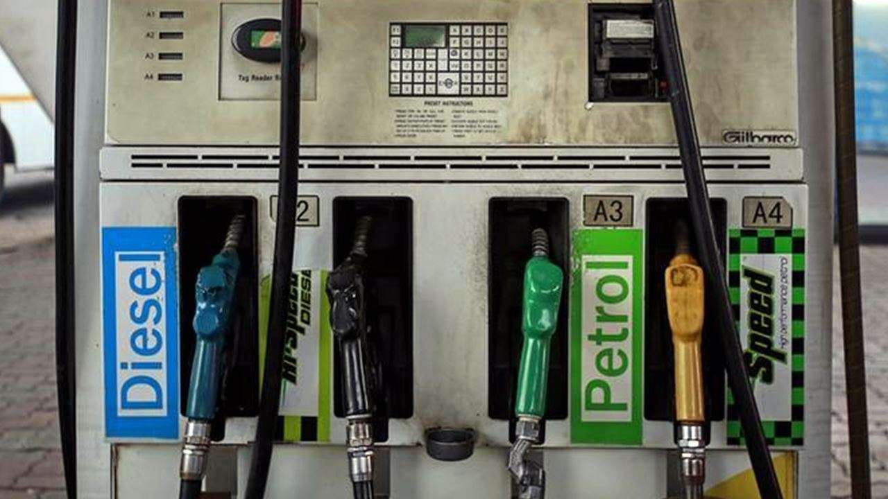 Diesel-Prices-Breach-Rs.100/Litre-Mark-For-First-Time-In-Mumbai- Best Article