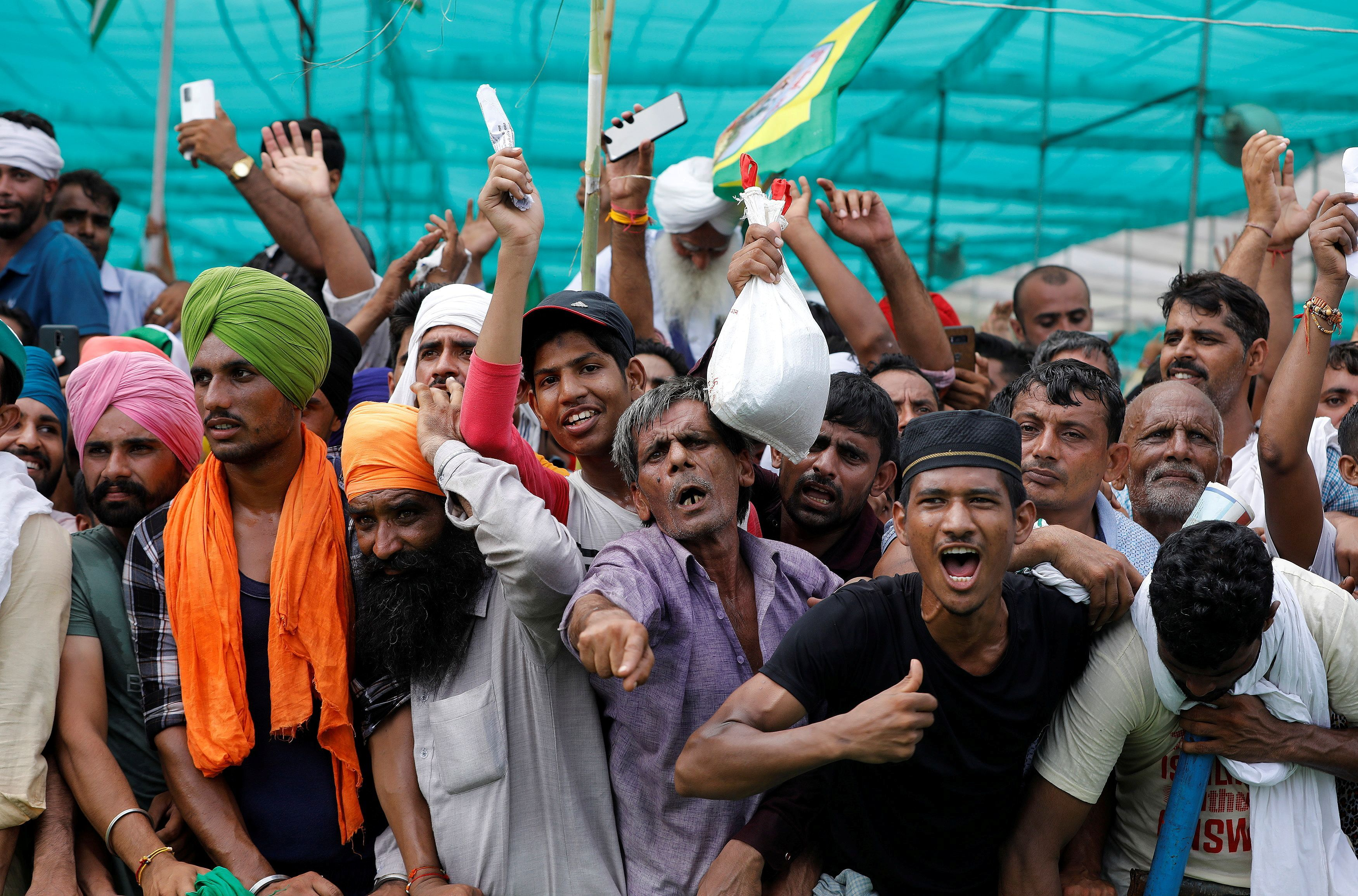 Fights-are-harming-Punjab,-evade-them:-CM-Amarinder-Singh-requests-to-ranchers- Best Article
