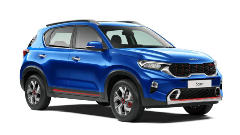 Kia-Sonet-Surpasses-1-Lakh-Units-Sales-Milestone-In-Less-Than-A-Year- Best Article