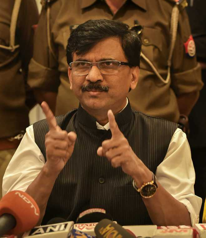 Plans-in-the-air-for-joint-resistance-activity-on-Lakhimpur,-Sanjay-Raut-to-meet-Rahul-Gandhi-someti...- Best Article
