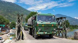 Ladakh-stalemate:-India,-China-to-hold-thirteenth-round-of-military-discussions-on-Sunday- Best Article