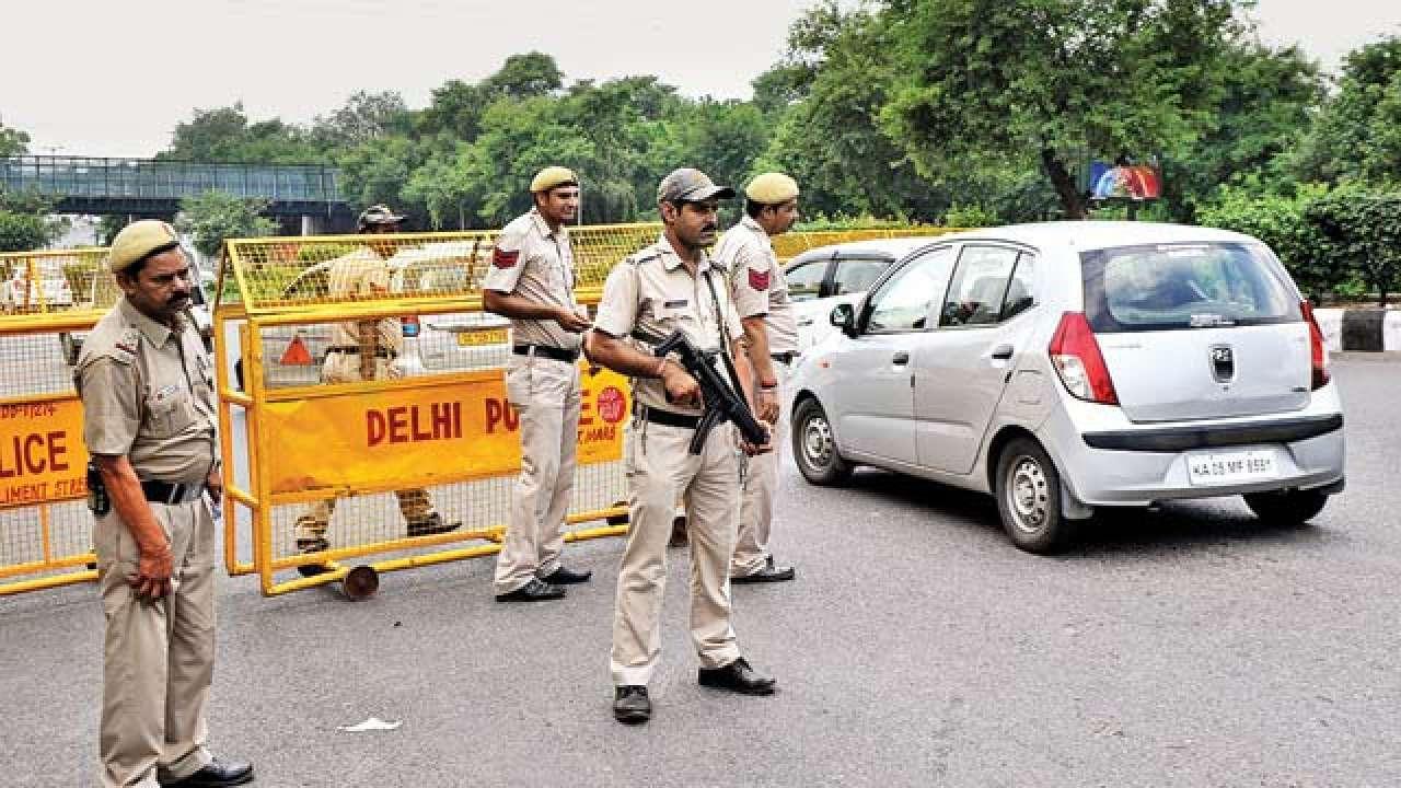 Pakistani-terrorist-arrested-by-Delhi-police,-forfend-major-terror-attack-in-Delhi- Best Article