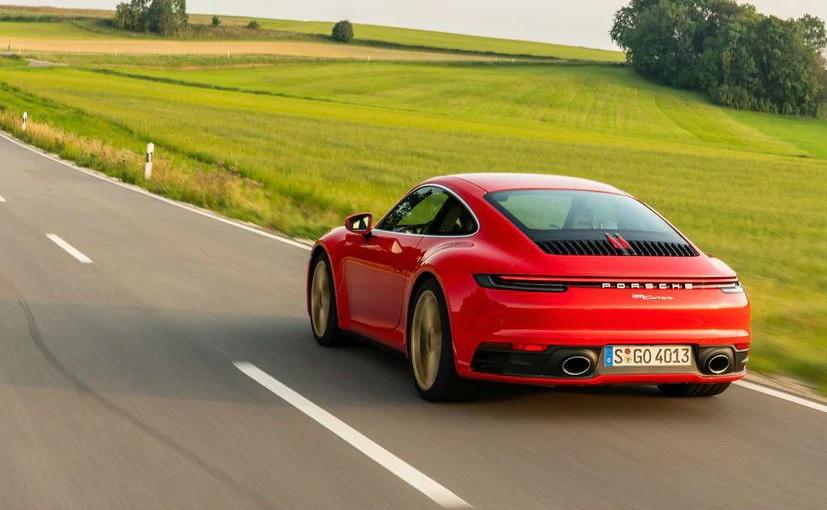It-will-be-easier-to-design-a-Porsche-electric-911-:-Porsche - Best Article